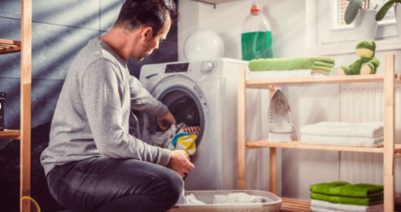 How to Maintain Your Washing Machine