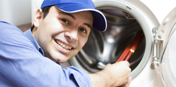 How to Care for Your Washing Machine